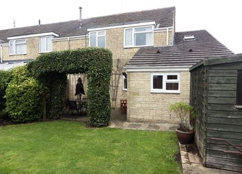 Thumbnail 5 bed semi-detached house to rent in Rose Way, Cirencester