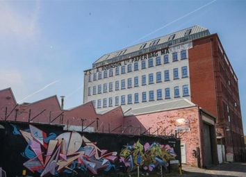 Thumbnail 2 bed flat for sale in Robinson Building, Norfolk Place, Bristol