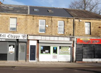 Thumbnail Commercial property to let in Durham Road, Low Fell, Gateshead