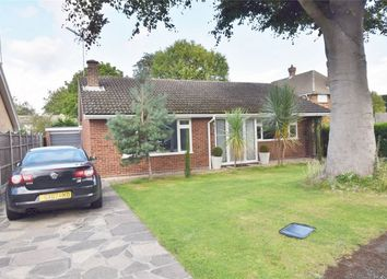 Thumbnail 2 bed detached bungalow for sale in Leafy Way, Hutton, Near Shenfield, Brentwood
