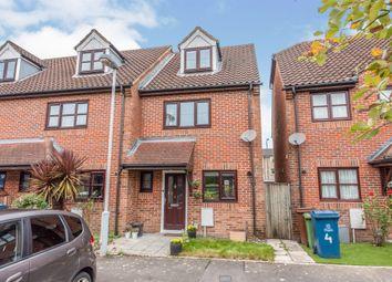 3 bed end terrace house for sale in Hussain Close, Sudbury Hill, Harrow HA1