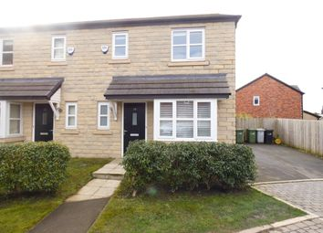 Thumbnail 3 bed semi-detached house for sale in Leat Place, Bollington, Macclesfield