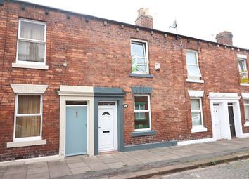 Thumbnail 2 bed terraced house to rent in Linton Street, Carlisle, Cumbria
