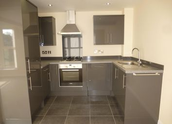 Thumbnail 2 bed flat to rent in Hermitage Road, Solihull