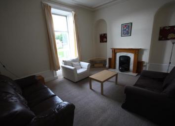 Thumbnail 4 bedroom semi-detached house to rent in Roslin Terrace, Aberdeen