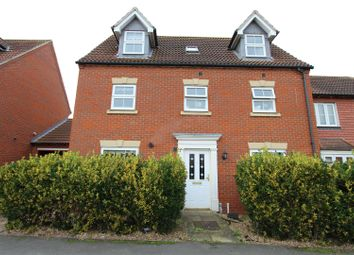 Thumbnail 5 bed property for sale in Premier Way, Kemsley, Sittingbourne