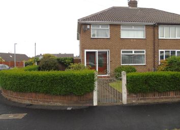 Thumbnail 3 bed semi-detached house for sale in Charterhouse Drive, Aintree, Liverpool