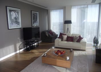 Thumbnail 2 bed flat for sale in Navigation Street, City Centre, Birmingham
