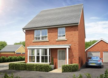 "Thumbnail 4 bed detached house for sale in ""Chesham"" at Gloucester Road, Patchway, Bristol"