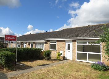 Thumbnail 2 bedroom terraced bungalow for sale in Rodborough, Yate, Bristol