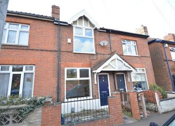 Thumbnail 3 bed property to rent in Ashby Street, Norwich