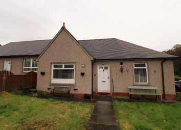 2 bed bungalow for sale in Boghall Drive, Bathgate EH48