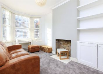 Thumbnail 1 bedroom flat to rent in Littlebury Road, Clapham, London