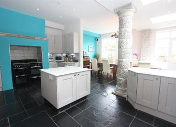 Thumbnail 5 bed terraced house for sale in Spa Road, Weymouth