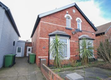 Thumbnail 2 bed semi-detached house for sale in Fulwell Road, Sunderland