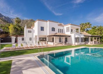 Thumbnail 9 bed villa for sale in Milla De Oro - Marbella Club, Marbella, Andalucia, Spain