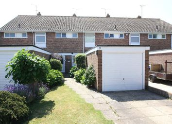 Thumbnail 3 bedroom terraced house for sale in Gerald Road, West Worthing, West Sussex