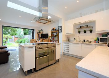 3 bed terraced house for sale in Victory Road, Wimbledon SW19