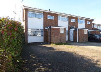 Thumbnail 3 bedroom end terrace house to rent in Great Cob, Springfield, Chelmsford