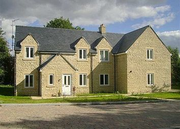Thumbnail 1 bed flat to rent in Woodcutters Mews, Groundwell West, Swindon, Wiltshire