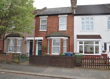 Thumbnail 2 bedroom terraced house for sale in Wellington Road, Harrow Weald