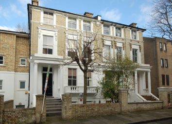 2 bed maisonette to rent in Mortimer Crescent, South Hampstead, London NW6