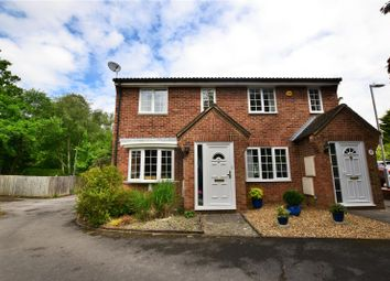 Thumbnail 3 bed semi-detached house to rent in Atrebatti Road, Sandhurst, Berkshire