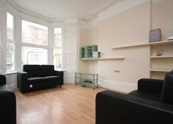 Thumbnail 5 bed terraced house to rent in Jenner Road, London, Stoke Newington
