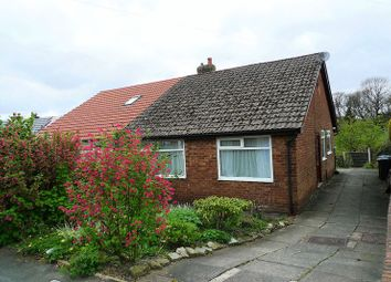 Thumbnail 3 bed semi-detached bungalow to rent in Eden Avenue, Bury, Beautiful Views, 3 Beds