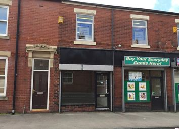 Thumbnail Retail premises to let in 50 Gidlow Lane, Wigan, Lancashire