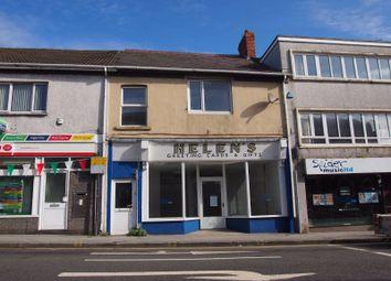 Thumbnail 2 bed flat for sale in Alexandra Road, Gorseinon, Swansea
