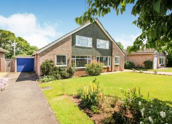 Thumbnail 3 bedroom semi-detached house for sale in Whitehouse Road, Claverham