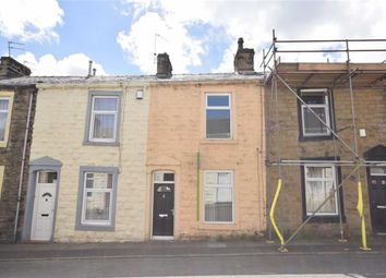 Thumbnail 2 bed terraced house for sale in Burton Street, Rishton, Blackburn, Lancashire