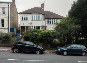 Thumbnail 2 bed flat to rent in Underhill Road, London