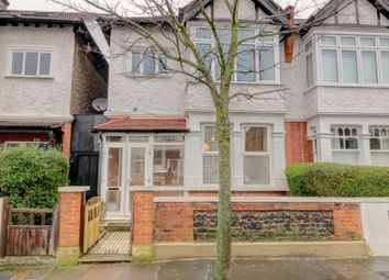 3 bed semi-detached house for sale in Crowborough Road, London SW17