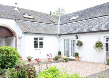 Thumbnail 2 bed mews house for sale in Ardenconnel Mews, Rhu