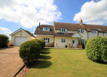 Thumbnail 3 bed semi-detached house for sale in Elm View, Thorn Road, Marden, Kent
