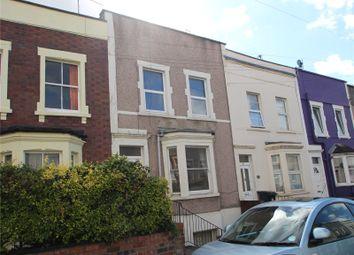 Thumbnail 2 bed maisonette for sale in Green Street, Totterdown, Bristol