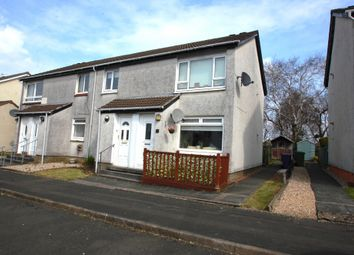 Thumbnail 2 bedroom flat for sale in 54 Loganswell Gardens, Deaconsbank, Glasgow
