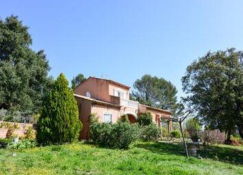 Thumbnail 4 bed villa for sale in Cotignac, Var, France