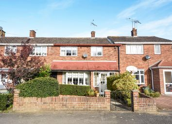 Thumbnail 3 bed terraced house for sale in Bournebridge Close, Hutton, Brentwood