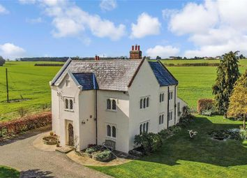 Aylesham Road, Snowdown, Dover, Kent CT15. 4 bed detached house for sale