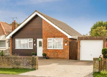 Thumbnail 3 bed detached bungalow for sale in Adie Road, Greatstone