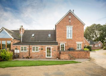 Thumbnail 4 bed barn conversion for sale in Woodside, Morley, Ilkeston