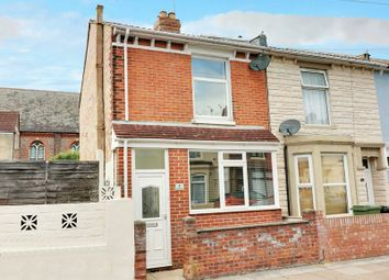 Thumbnail 2 bed terraced house for sale in Paulsgrove Road, Portsmouth