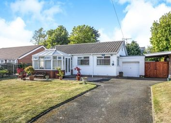 Thumbnail 3 bed bungalow for sale in Buckingham Grove, Formby, Liverpool, Merseyside