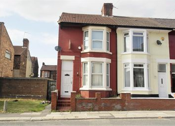 3 bed terraced house to rent in Chepstow Street, Walton, Liverpool L4