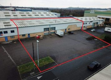 Thumbnail Light industrial for sale in Units 3, 4 & 4A Pintail Close, Netherfield, Nottingham