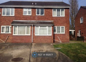 6 bed semi-detached house to rent in Colchester, Colchester CO4