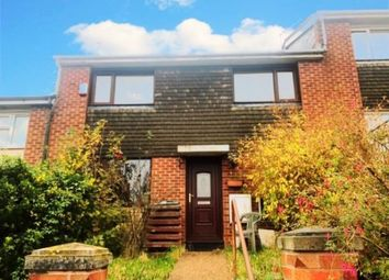Thumbnail 2 bed terraced house for sale in Emneth Close, St Annes, Nottingham